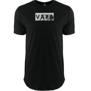 VAYA Black long shirt
