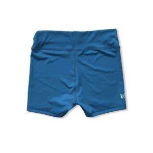 Flexi short blue